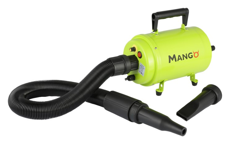 Mango TD-901MT Hundeblåser